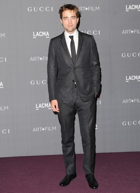 Robert Pattinson  (Foto: Getty Images / Agência)