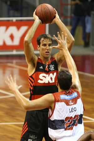 Flamengo x Franca  (Foto: Luiz Pires/LNB)