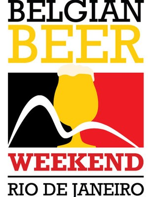 Cartaz do evento Belgian Beer Weekend (Foto: Divulgação)