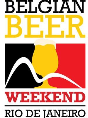 Cartaz do evento Belgian Beer Weekend (Foto: Divulgação)