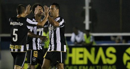 volta ao topo (Vitor Silva / SSPress)