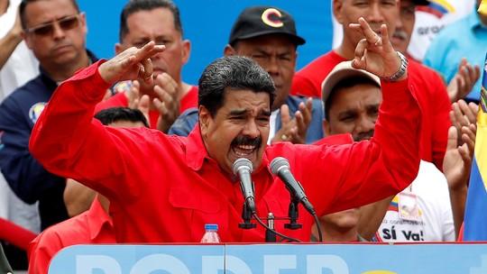 Foto: (Carlos Garcias Rawlins/Reuters)