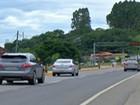 Congestionamento da Mogi-Bertioga diminui, mas está em 25 quilômetros