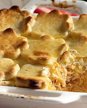 Torta de frango (Foto: Iara Venanzi/Casa e Comida)