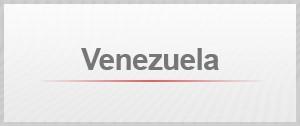 Selo Agenda Venezuela (Foto: Editoria de Arte/G1)