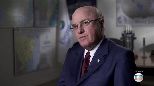 Ex-presidente da Eletronuclear é condenado a 43 anos de prisão
