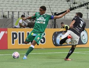 Rafael Lima Ceara x Chapecoense (Foto: Divulgação/CearáSC.com)