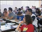 Estudantes da região de Itapetininga se preparam para o Enem 2014