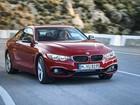 BMW já vende primeiras unidades do novo Série 4 Coupé no Brasil