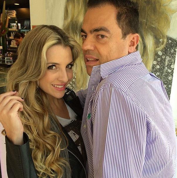 Clara e Biaggi (Foto: Instagram / Reprodução)
