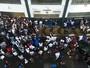 Em sete horas, torcida da Ponte acaba com ingressos para a final do Paulistão
