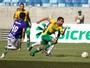 """""""Nosso foco era a classificação"""", afirma Alesson, autor do gol do Rondoniense"""