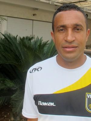 Adriano Felício Volta Redonda (Foto: Fred Huber)