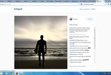 Mick Fanning volta a surfar depois de susto com ataque de tubar�o