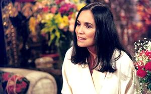 Regina Duarte em por amor (1997)