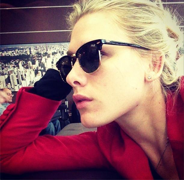 Scarlett Johansson De Instagram Pictures to pin on Pinterest Scarlett Johansson Instagram