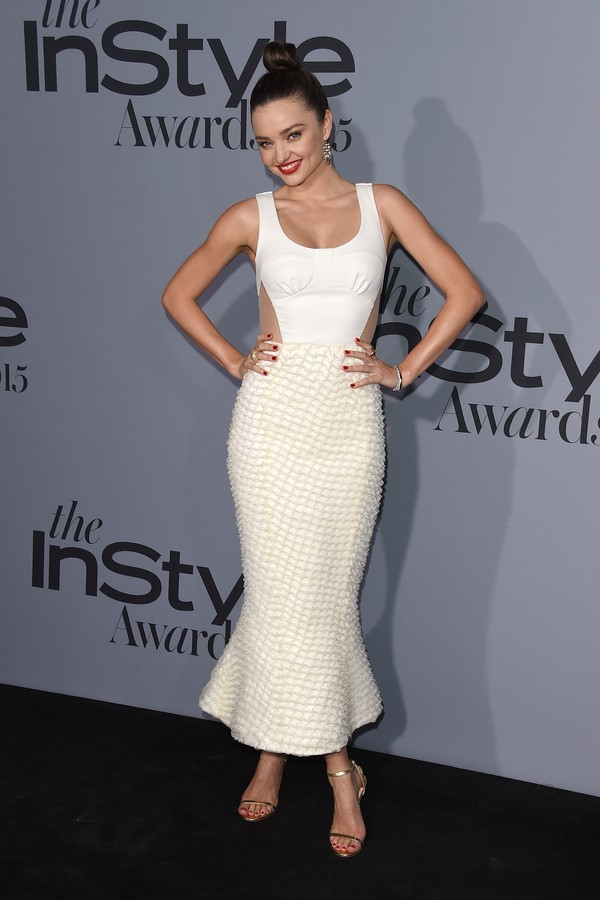 A modelo Miranda Kerr (Foto: Getty Images)
