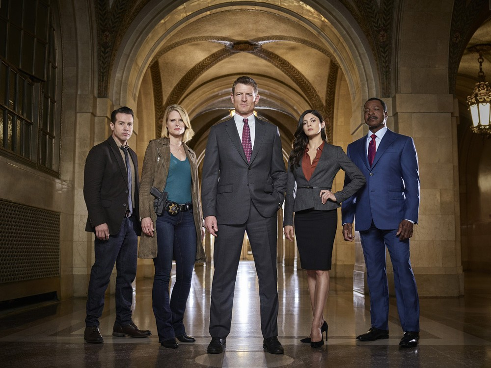 Chicago Justice (Foto: Universal Channel)
