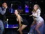 Amanda de Godoi e Gabi Lopes se empolgam ao som de MC Biel e Nego