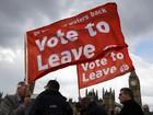 Calendário da Brexit será mantido, diz premiê britânica à União Europeia