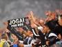 Corinthians lança carnê de ingressos para últimos nove jogos do Brasileirão
