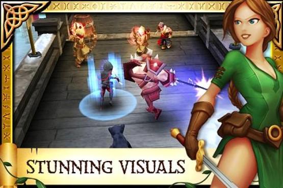 Arcane legends взлом моды и взломы игр.