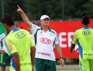 Luiz Felipe Scolari Felipão Palmeiras (Foto: Anderson Rodrigues / globoesporte.com)