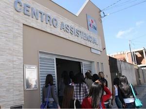 Associação de Combate ao Câncer do Centro-Oeste de Minas Acccom Divinópolis MG (Foto: Acccom/Divulgação)