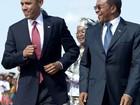 Obama chega à Tanzânia para a última etapa de giro pela África