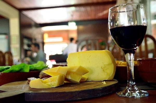 Destinos e Sabores do Sul mostrará belas paisagens e gastronomia típica (Foto: Janine Limas/RBS TV)