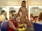 'Descobridor' de musas, Kiko Alves morre no Rio