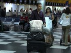Empresa aérea vai poder cobrar por bagagem e MP promete ir à Justiça