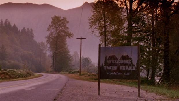 Twin Peaks (Divulgação)