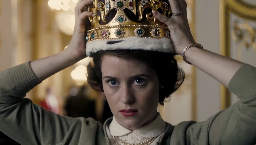 The Crown (Foto: Divulgação)