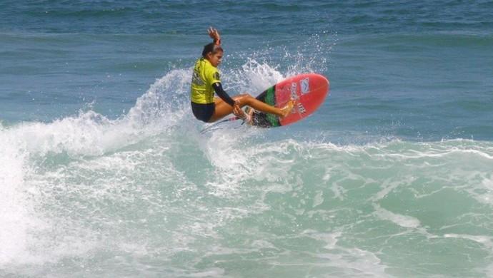 Brasileiro de surfe (Foto: Likoska Adrenalimitz / Divulgação FMA)