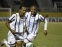 Em estreia de técnico, Bragantino bate Tupi-MG e vence primeira na Série B