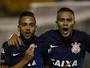 Análise: Corinthians sofre mais, mas mostra Maycon e soluções ofensivas
