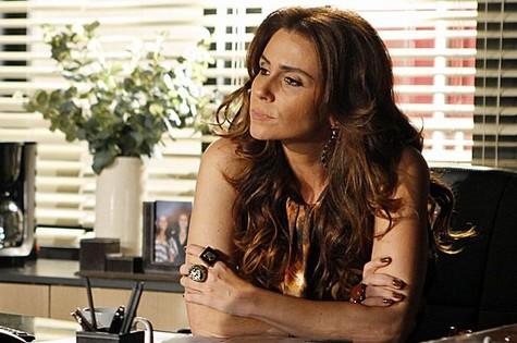 Giovanna Antonelli, a Helô de 'Salve Jorge' (Foto: Divulgação/TV Globo)