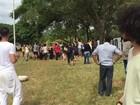 Grupo contrário a Temer e ao fim do MinC ocupa Funarte em Brasília
