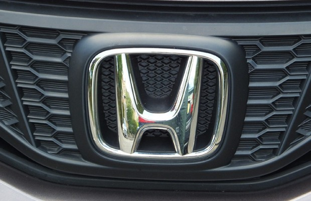 Logo Honda (Foto: Intelligent Car Leasing/Flickr)