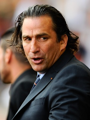 Juan Antonio Pizzi Valencia (Foto: Getty Images)