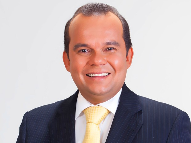 Secretaria de Trabalho, Esportes e Lazer: Geraldo Júnior (Foto: Divulgação)