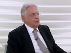 FHC: Cunha não vai resistir no cargo (Reprodução)