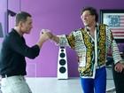 Brad Pitt, Fassbender e Bardem surgem em trailer com 'superelenco'