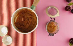 Aprenda a fazer manteiga de maçã