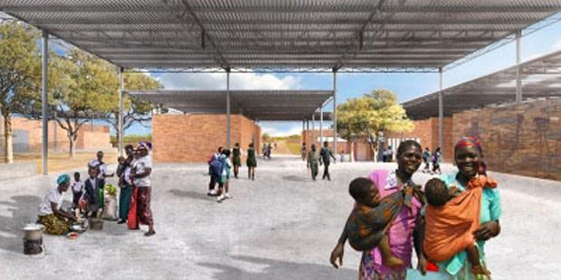 Mwabwindo School (Foto: divulgação)