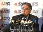 Pedido do STJ sobre ação contra Pimentel chega à Assembleia de MG