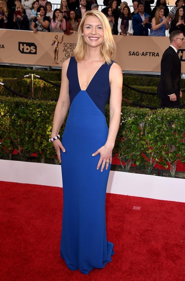 Claire Danes (Foto: Getty Image)