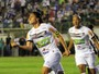"""Para Renan, empate em casa não pode ser comemorado: """"Facilitamos"""""""