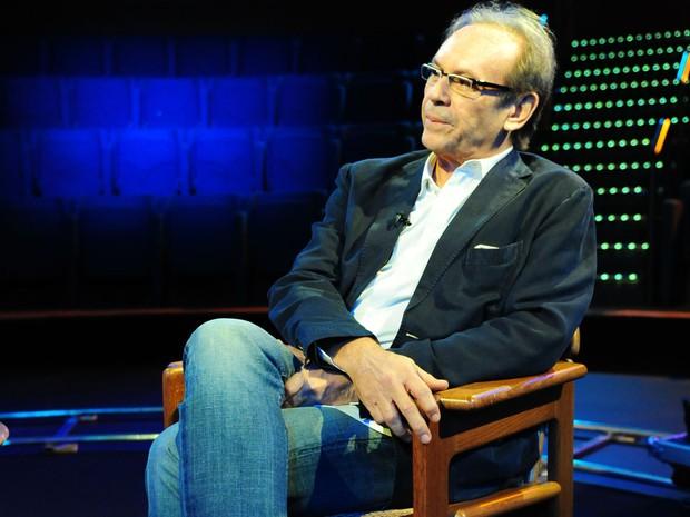José Wilker era um apaixonado pela Sétima Arte (Foto: Estevam Avellar / TV Globo)